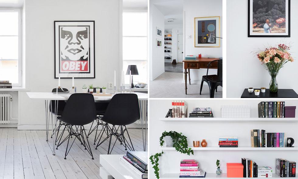 Drömhem till försäljning på en av Stockholms mest eftertraktade adresser Nybrogatan