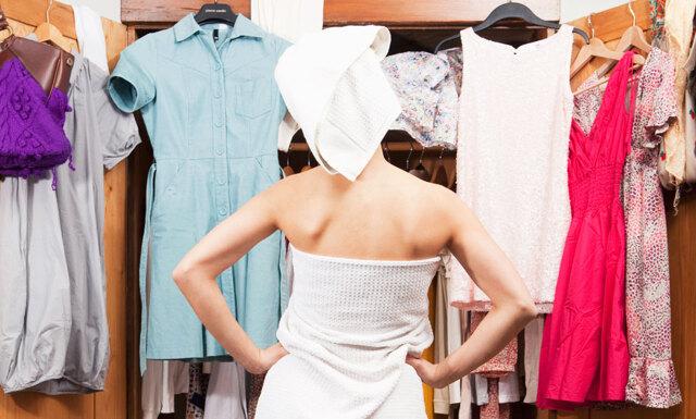 10 saker du måste ha i din garderob innan du fyller 30