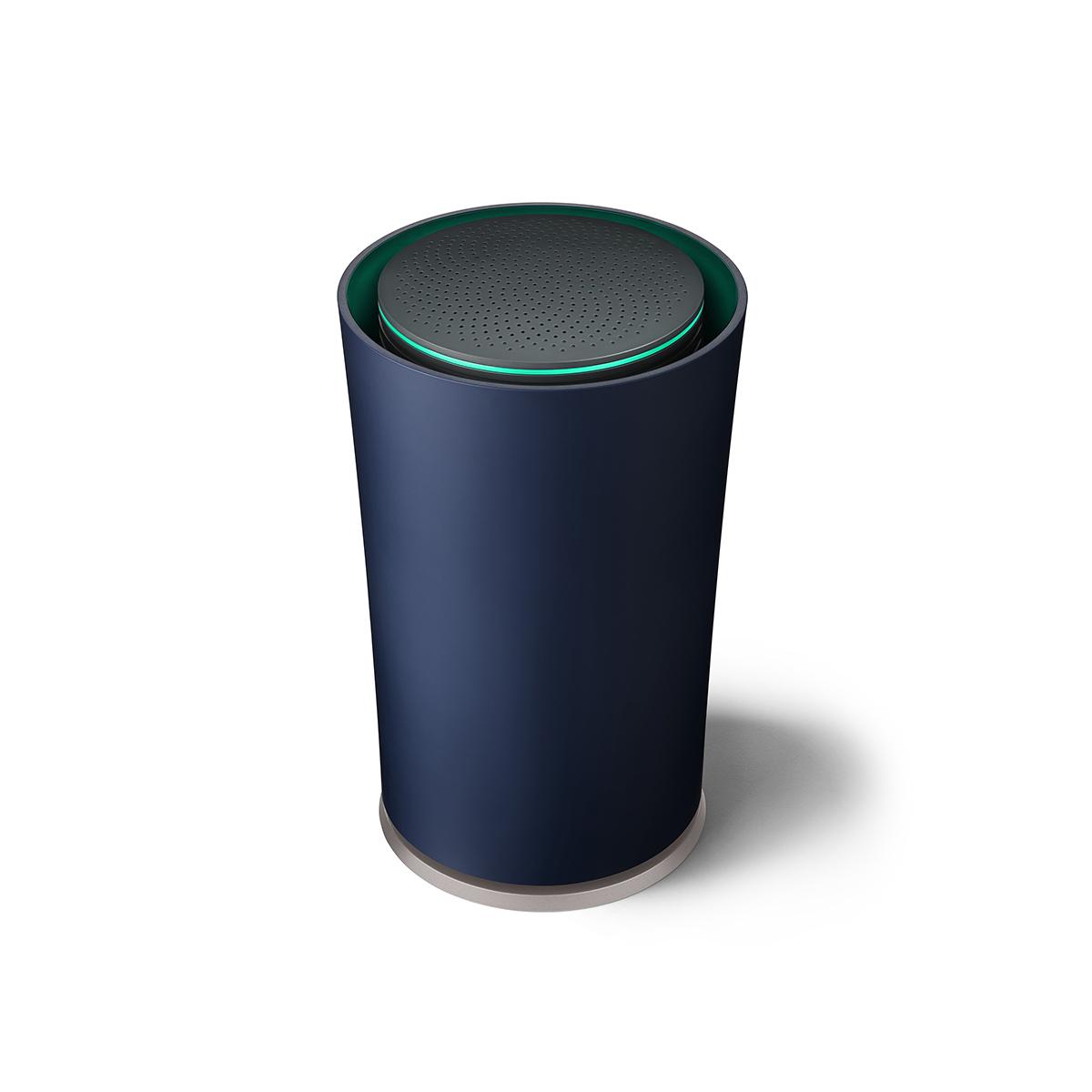 4. Google, On hub, 1750 kronor