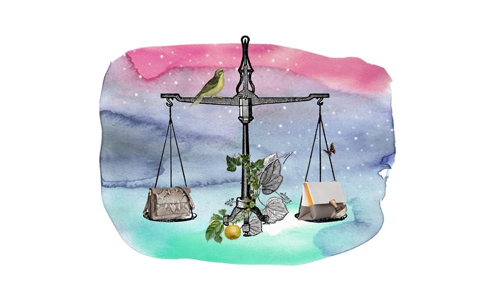 Horoskop för V 41  | 10 oktober – 16 oktober