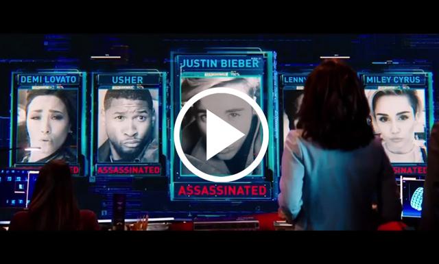 Kolla in Zoolander 2 – nya trailern med Justin Bieber ger dig ett skratt