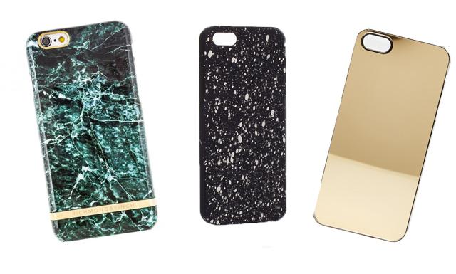 9 billiga och snygga skal till din iphone