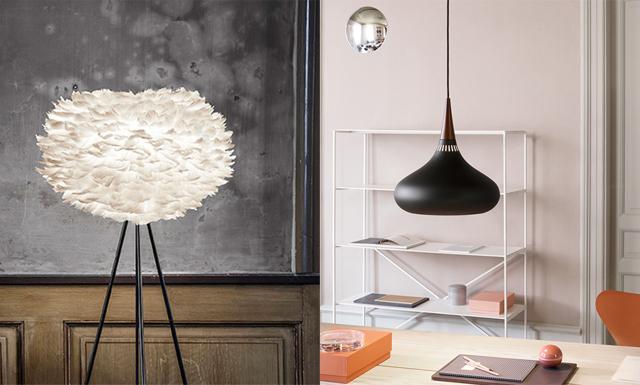 Rätt belysning i höstmörket - 19 snyggaste lamporna för ditt hem!