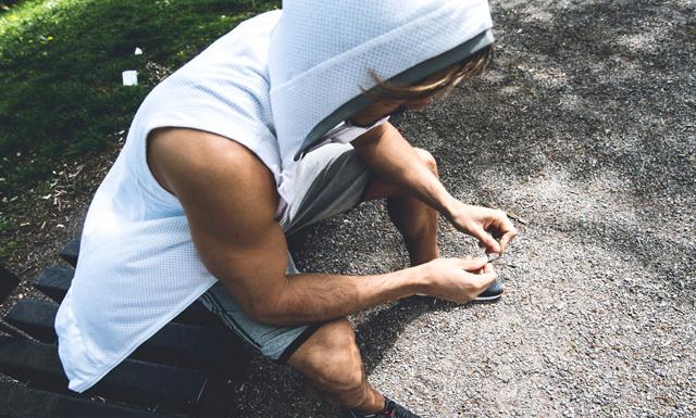 Kevin Triguero tipsar: Så hittar du träningsglädjen när motivationen tryter