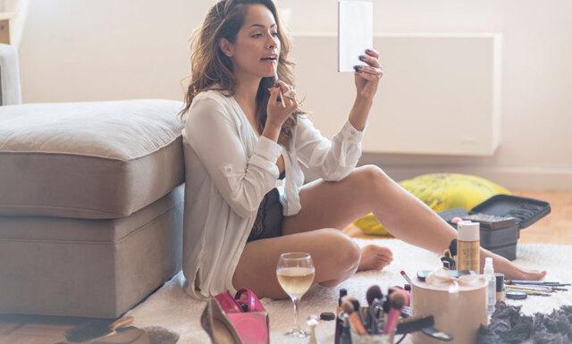 15 skönhetsmyter som du måste sluta tro på