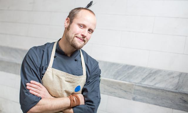 Raw Chef Viktor: