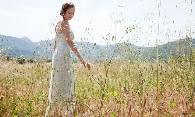 Snart kan du köpa din brudklänning på Asos