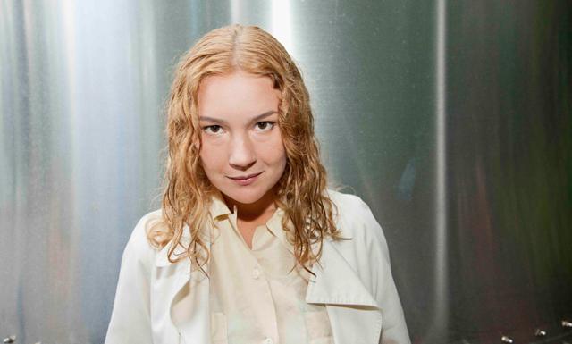 Soulartisten Birgit Bidder drivs av frigörelse