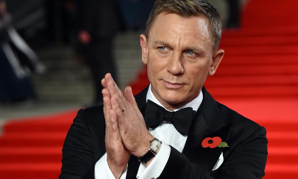 Klä dig som James Bond – 8 stilsäkra plagg och accessoarer