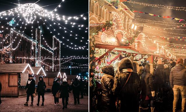8 mysiga julmarknader i Stockholm som ger dig julstämning 2019
