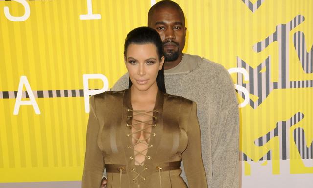 Kim Kardashian och Kanye West säljer sitt Bel Air Mansion – innan de ens flyttat in