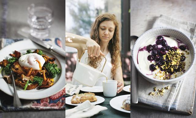 Tips på bra brunch i Stockholm - unna dig lite extra i helgen