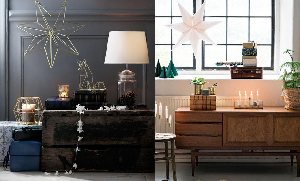 s piffar du ditt hem till f rsta advent metro mode. Black Bedroom Furniture Sets. Home Design Ideas