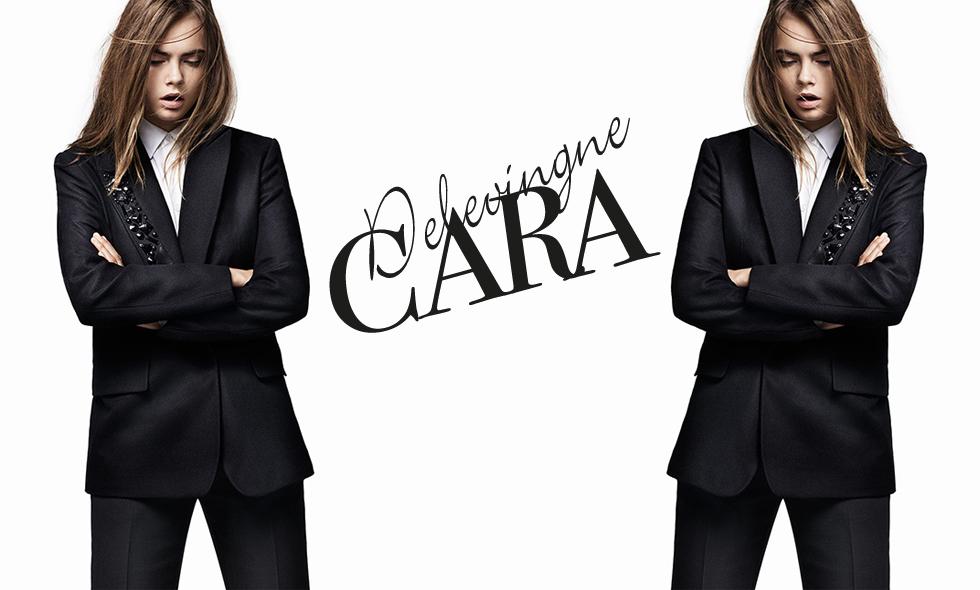 17 gånger Cara Delevingne bevisar att hon är bäst på att bära kostym