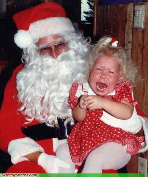 Funny-Santa-Claus-And-Cry-Babies-Scary-Santa-16