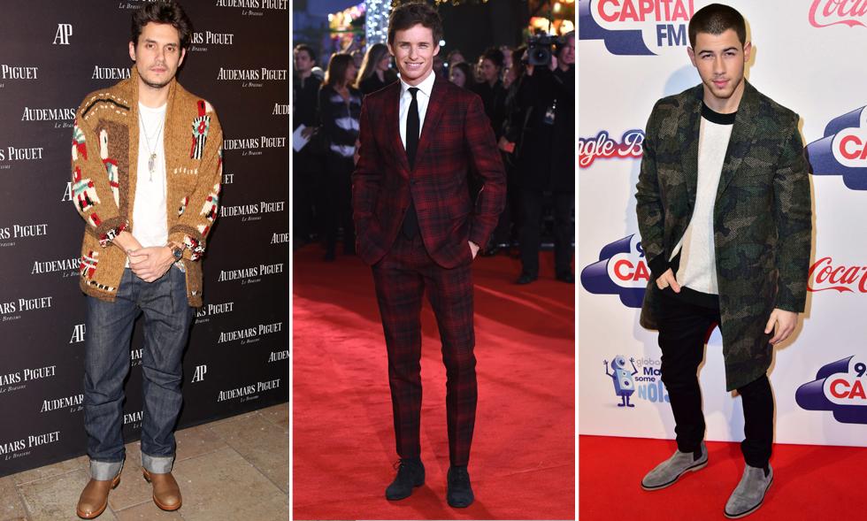 Veckans 5 bäst klädda män – så klär du dig snyggt till vardags