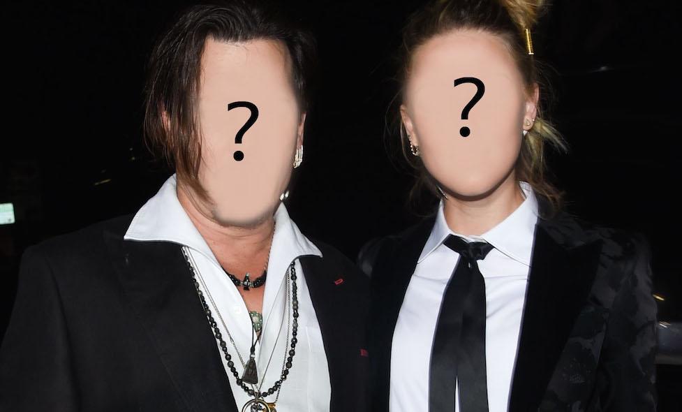 Hollywoodkändisarna du inte visste var gifta