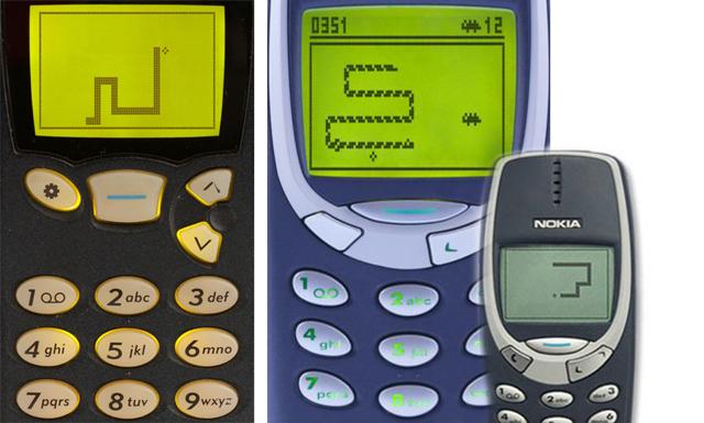 Kommer du ihåg spelet snake? – Den finns som app!
