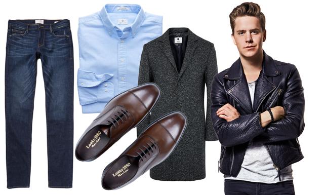 Perfekta basplagg – Martin Hansson guidar dig till de bästa köpen