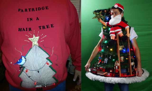 7 jultröjor du inte bör bära när du träffar släkten