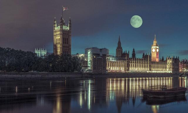 Den perfekta guiden för din weekend i London