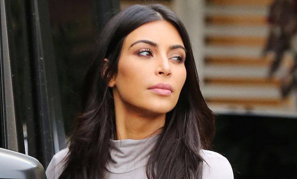 7 saker du har tänkt – men som Kim Kardashian sagt bättre
