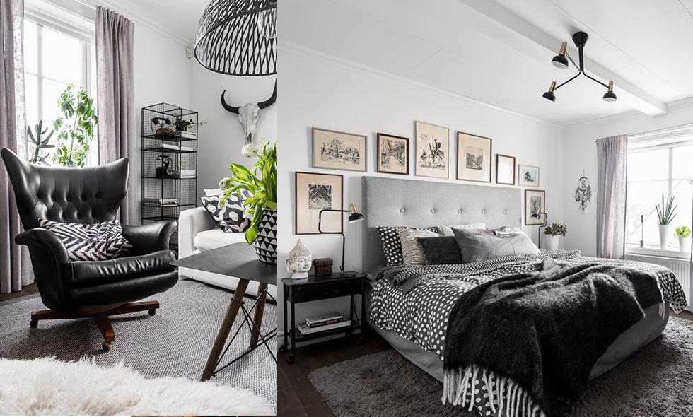 Kolla in drömvillan i Göteborg som vi gärna skulle vilja flytta in i