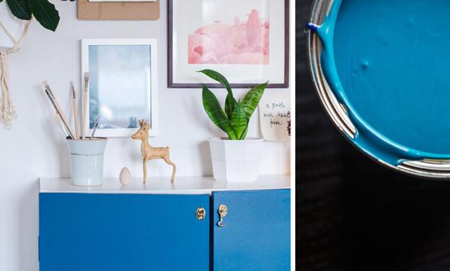 3 enkla hacks som gör möblerna mer personliga