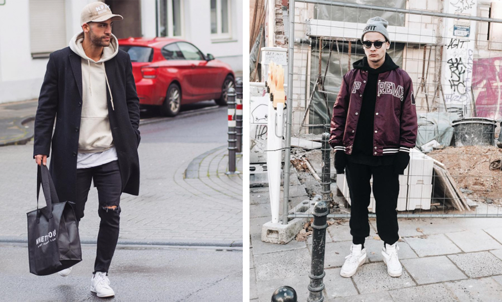 8 Instagram-konton du måste följa om du gillar streetwear