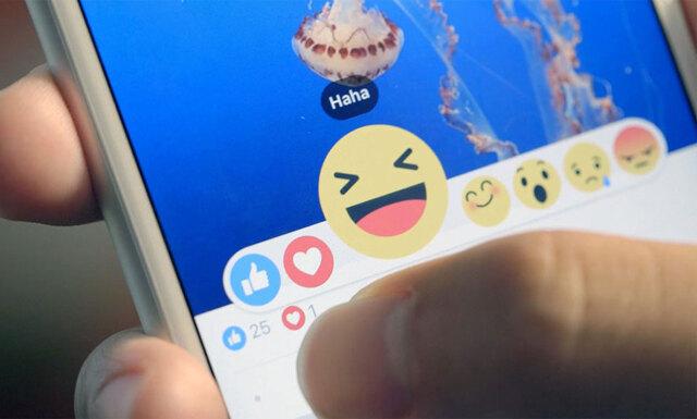 Nu lanserar Facebook egna emojis och vi älskar dem