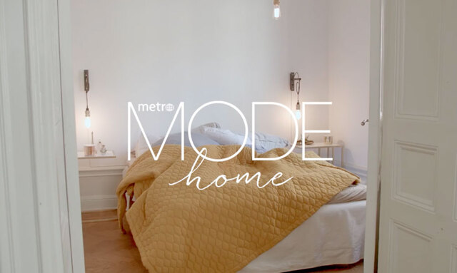 Metro Mode Home