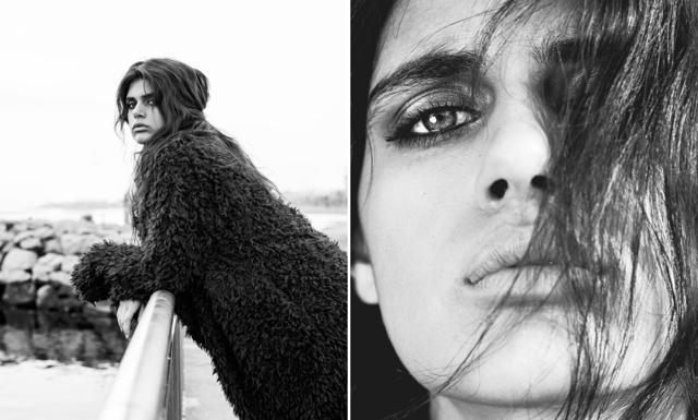 """Naelia Salas Amnér: """"Jag vill få fram kvinnors power genom mina bilder"""""""