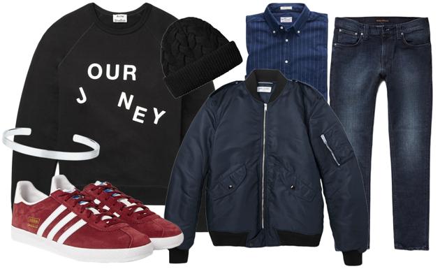 12 snygga plagg för dig som ofta bär jeans till vardags