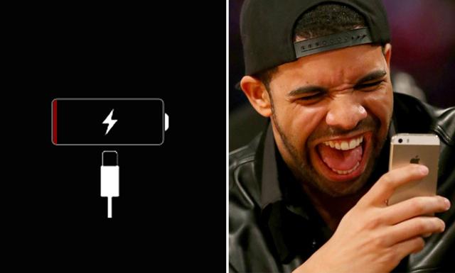 5 smarta knep för att ladda din iPhone dubbelt så snabbt