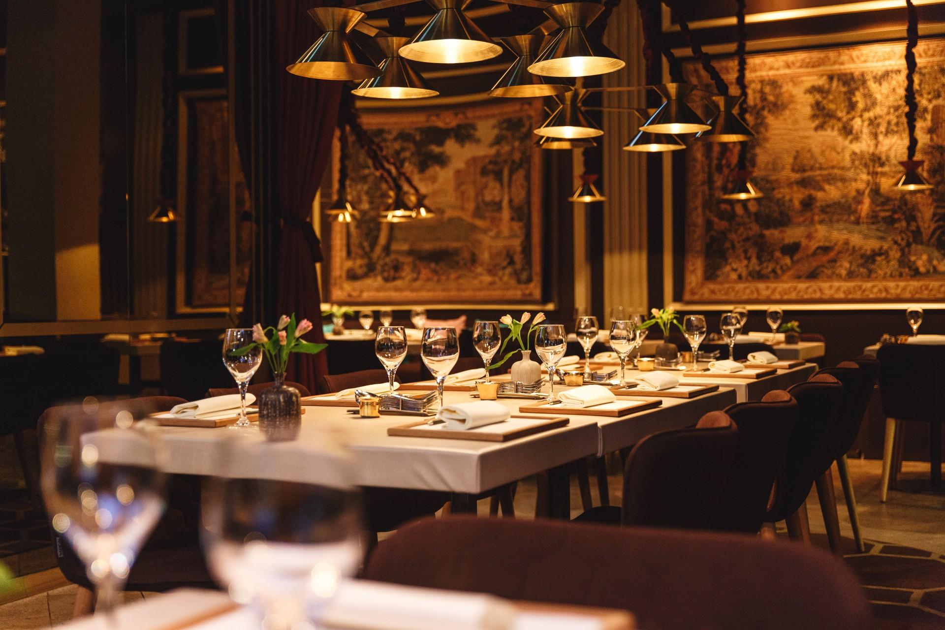 Michaela Forni: Här är Stockholms bästa restauranger - FORNI