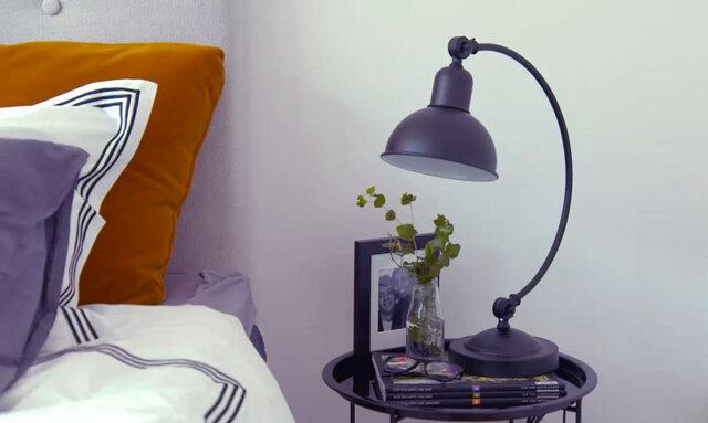 Ett mer personligt sovrum – Petra & Sanna #stylarhem