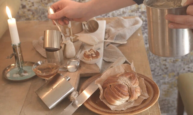 Dukning för alla smaker – vårkänslor och svensk fika