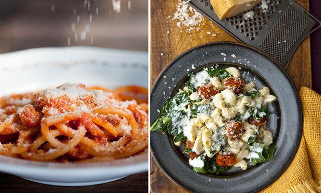 5 vanliga misstag som du förmodligen gör när du kokar pasta