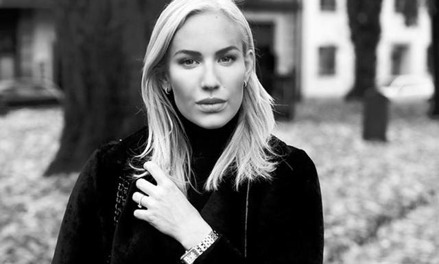 """Petra Tungården: """"Någon står i rummet och jag kan inte röra mig"""""""