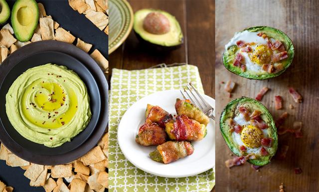 6 recept med avokado som du måste prova