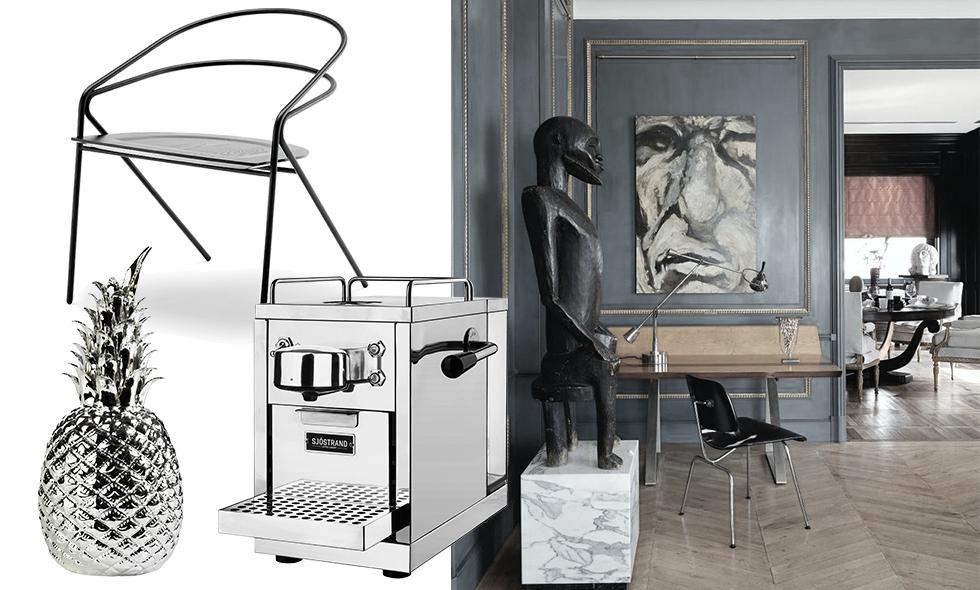 Trendspaning våren 2016 – 15 drömköp i silver som fixar nya stilen!