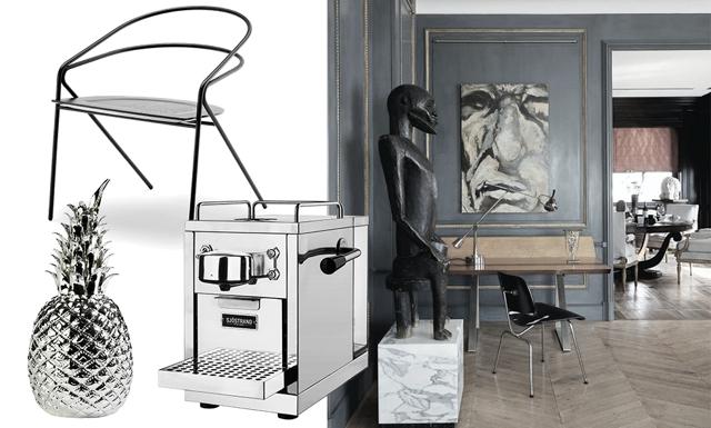 Vårens trendspaning silver – 15 drömköp som fixar nya stilen!