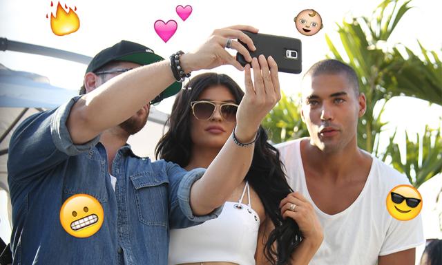 Det betyder emojisarna på Snapchat egentligen –  så kan du snoka på dina vänner