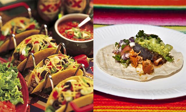 LCHF och GI släng er i väggen – nu är Taco-detoxen här