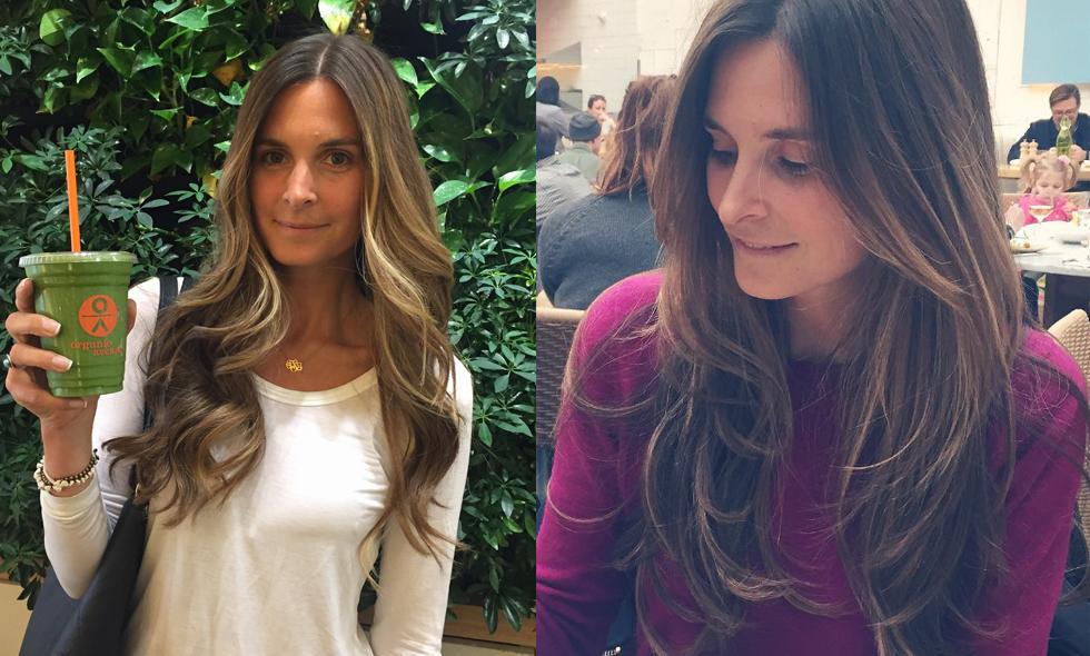 Vårens trendigaste och snyggaste frisyrer 2016