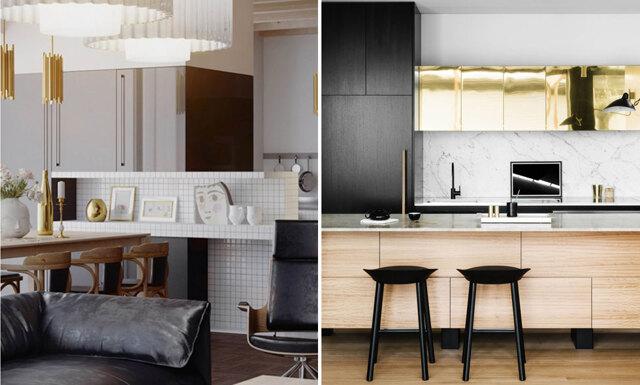 Ge ditt kök nytt liv - 9 fantastiska kök att inspireras av