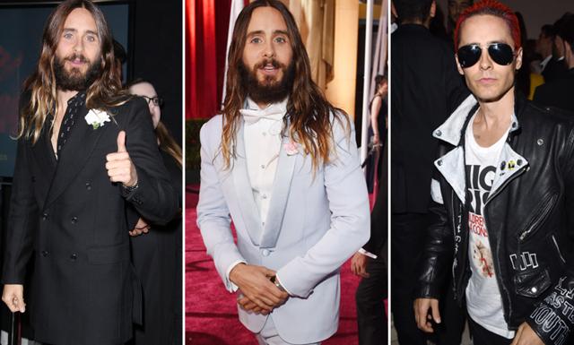 11 gånger som Jared Leto inspirerat oss till att klä sig coolare