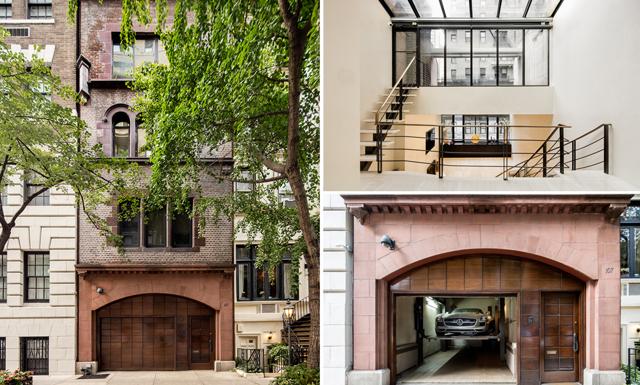 Kolla in den här drömlägenheten på Upper East Side i New York