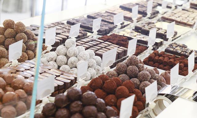 7 orsaker till varför du bör äta mer choklad varje dag