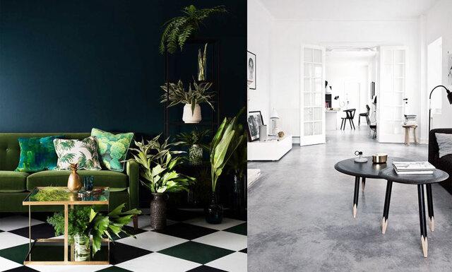 Så förnyar du ditt hem – 8 enkla och billiga stylingtips